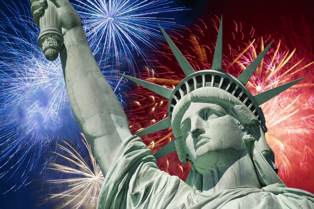 Have A Safe And Happy 4th Of July Turn Key Roofing